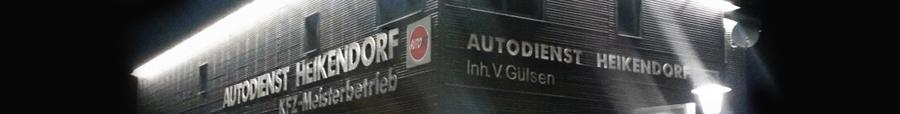 Autodienst Heikendorf